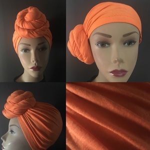 New turban Already Knotted for You
